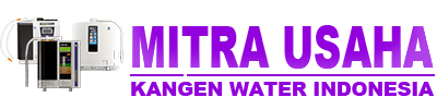 Mesin Air Kangen Water Enagic Indonesia