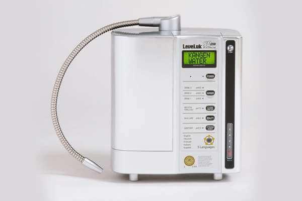 harga mesin kangen water Leveluk SD501 Platinum kredit
