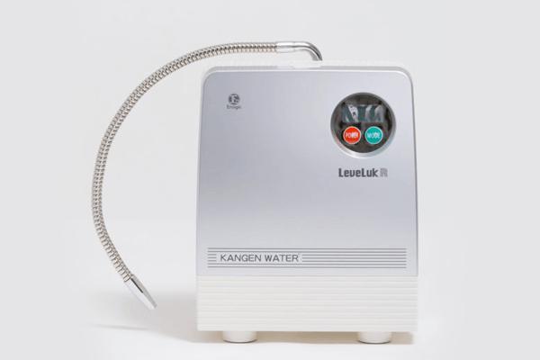 harga mesin kangen water Leveluk R kredit