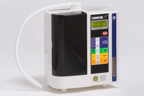harga mesin kangen water Leveluk SD501 kredit